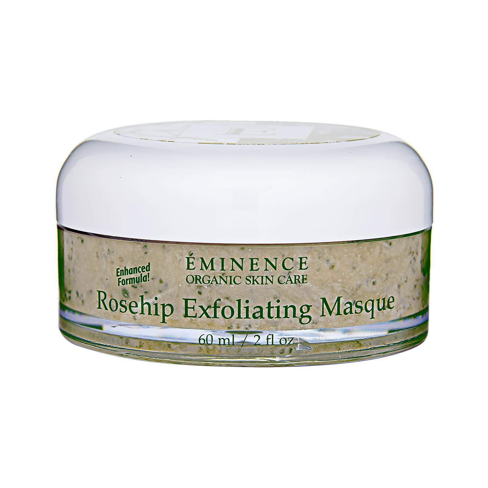 Rosehip & Maize Exfoliating Masque 2oz