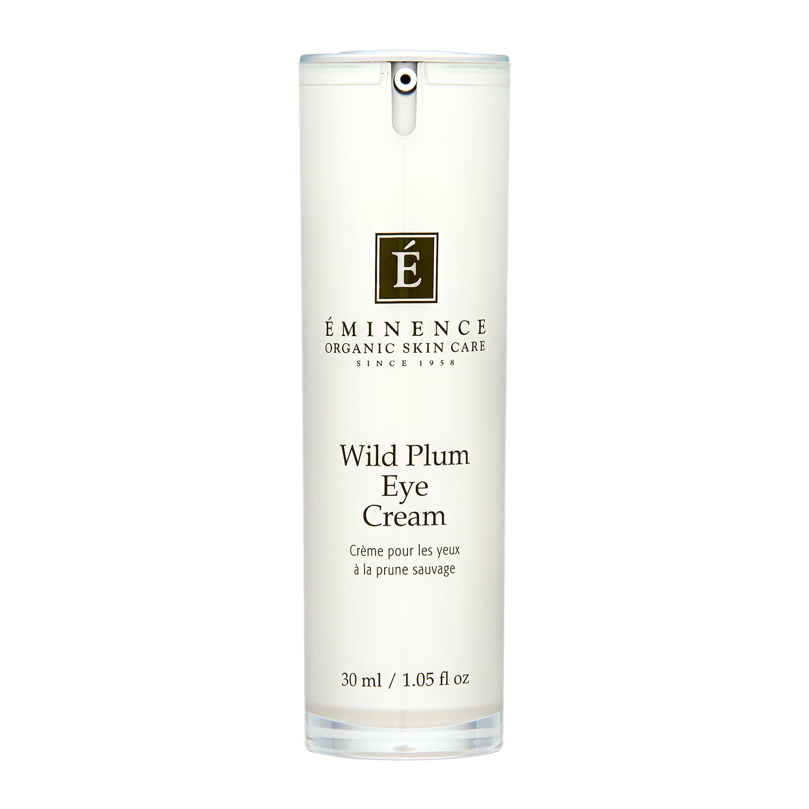Wild Plum Eye Cream 1.05oz