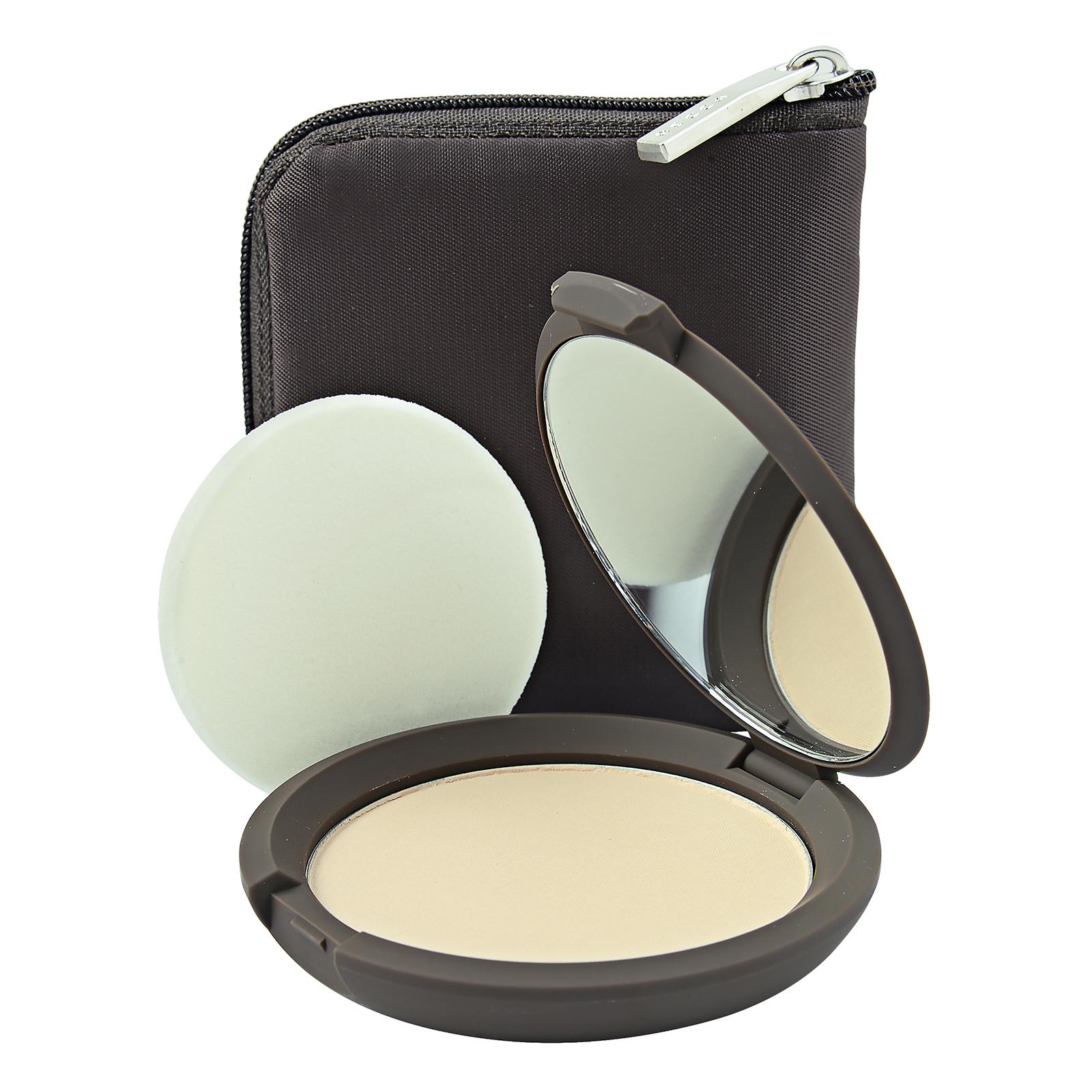 Becca  Perfect Skin Mineral Powder Foundation Porcelain, 0.33oz, 9.5g