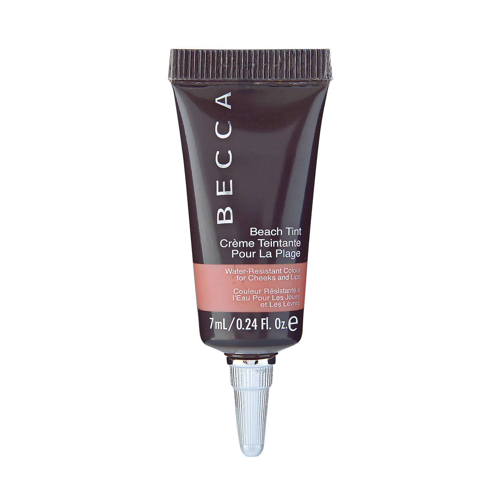 Becca Beach Tint Grapefruit, 0.24oz, 7ml