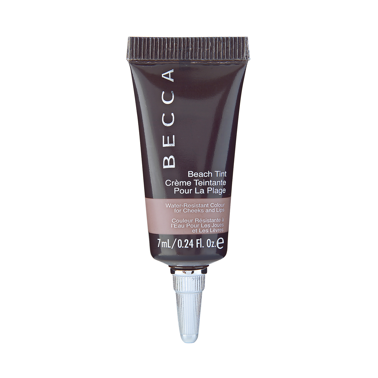 Becca Beach Tint Fig, 0.24oz, 7ml
