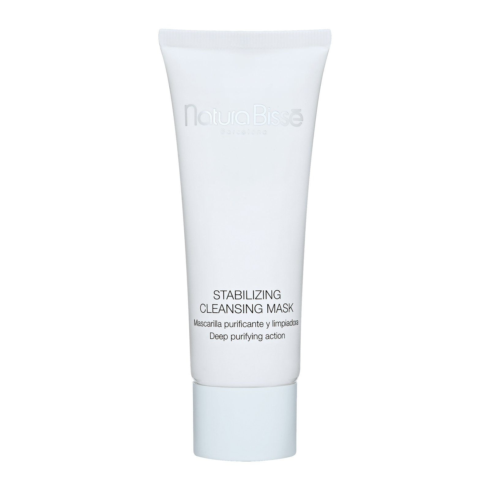 Natura Bisse Stabilizing Cleansing Mask (Deep Purifying Action) 75ml, 2.5oz