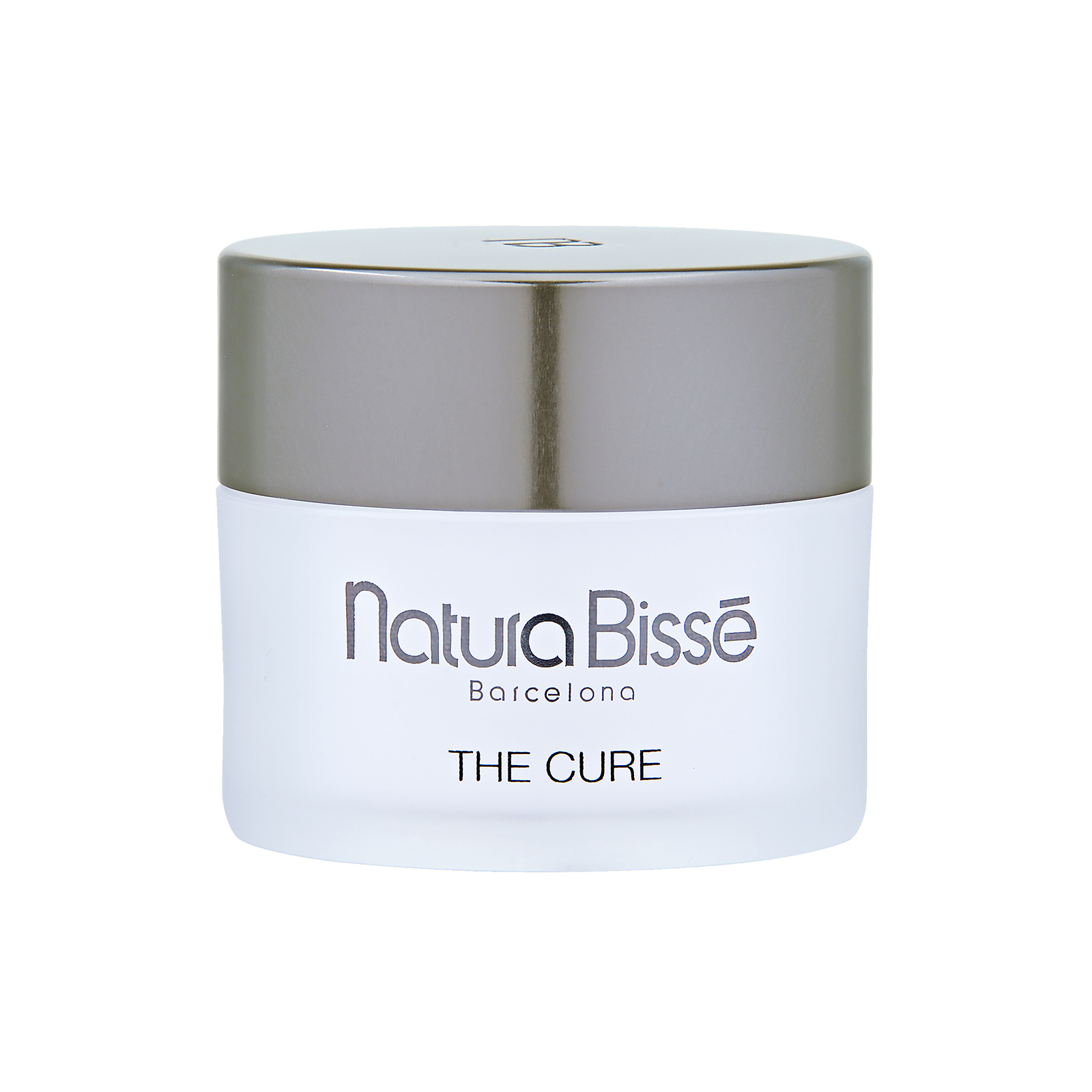 Natura Bisse The Cure Cream Detoxifying Restorative Moisturizer 50ml,