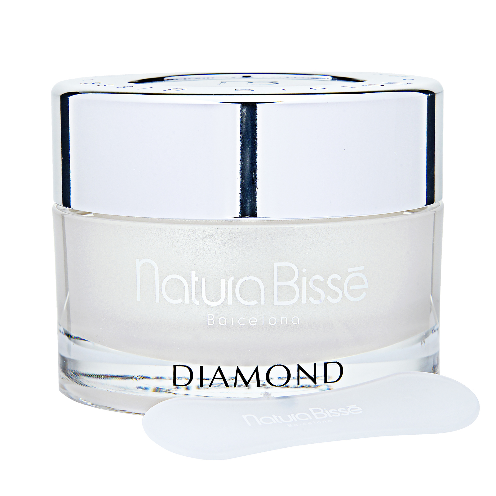 Natura Bisse Diamond White Rich Luxury Cleanse 0.7oz, 200ml