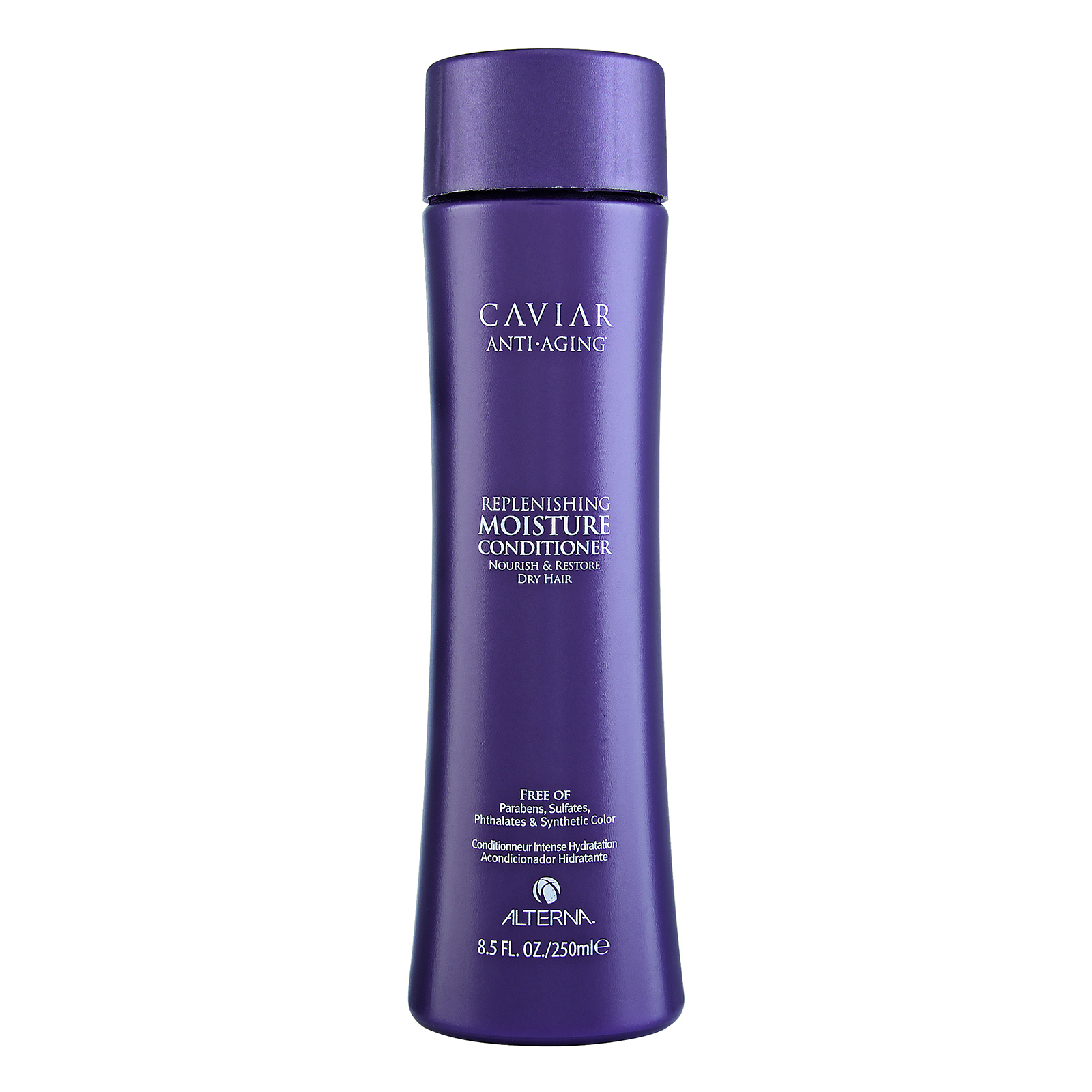 Alterna Haircare Caviar  Anti-Aging Replenishing Moisture Conditioner (Dry Hair) 8.5oz, 250ml