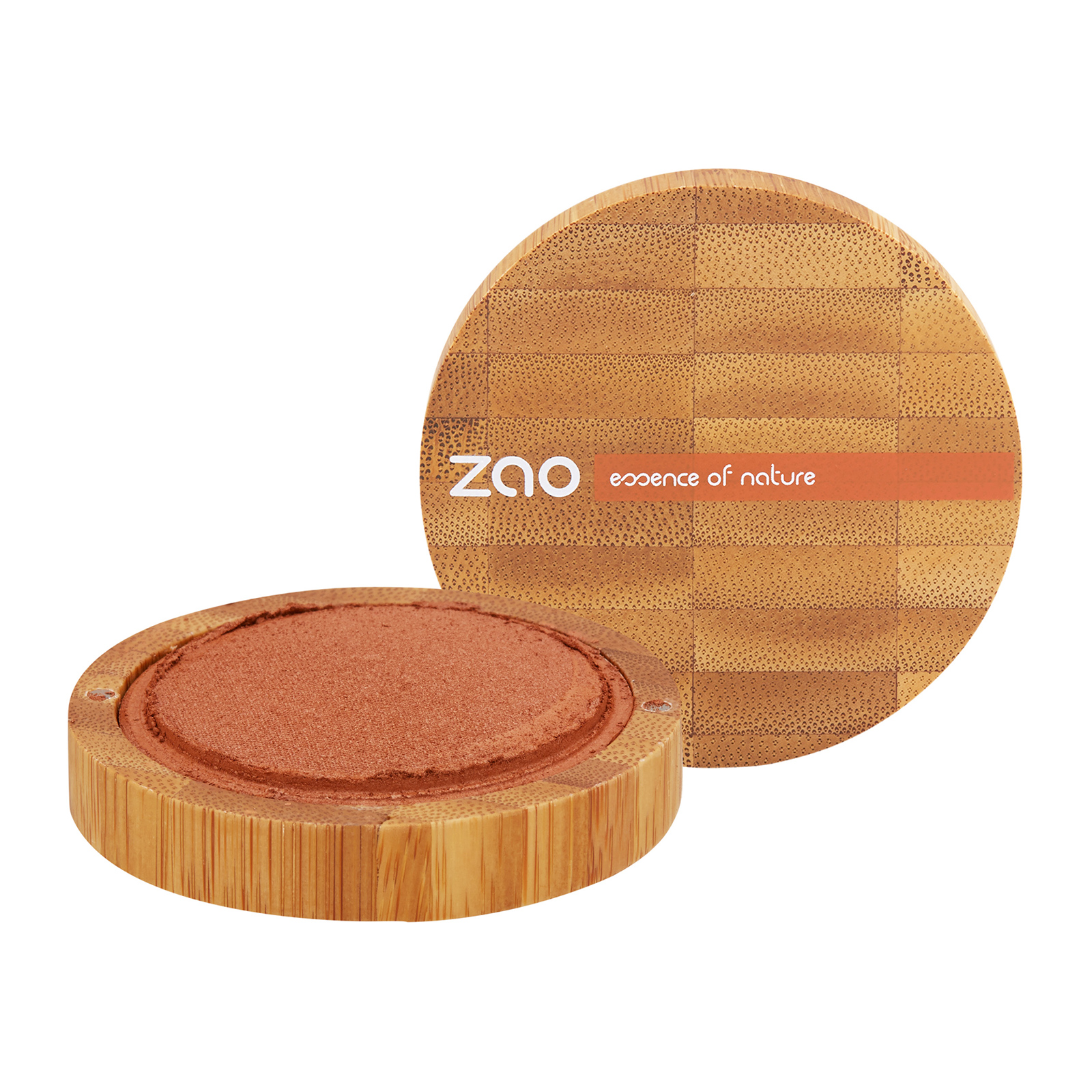 ZAO  Mineral Cooked Powder 342 Bronze Copper, 0.53oz, 15g from Cosme-De.com