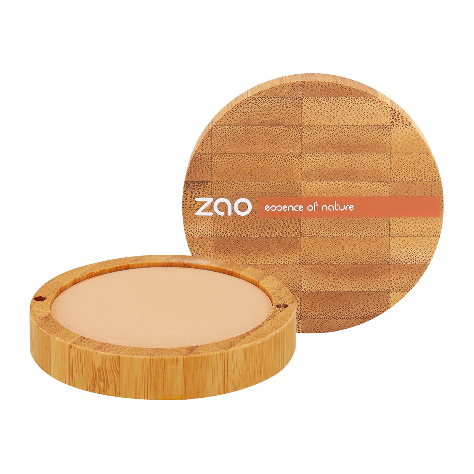 ZAO  Mineral Cooked Powder 346 Mattifying Bright Complexion, 0.53oz, 15g from Cosme-De.com